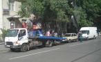 Госдума приняла закон об эвакуации автомобилей
