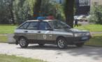 В Петербурге за день произошло два ДТП с участием полицейских машин