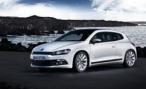 В продажу поступила новая модификация Volkswagen Scirocco