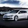 Volkswagen расширяет базовую комплектацию Scirocco