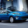 Ford отмечает 35-летие Fiesta легким рестайлингом