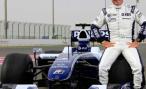 Рубенс Баррикелло не собирается уходить из «Формулы-1»
