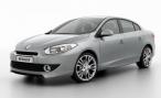 Renault представляет в России ограниченную версию седана Fluence