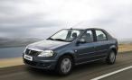 Renault Logan – самая популярная иномарка в России