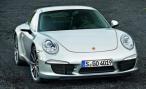 Porsche представил во Франкфурте новый 911-й