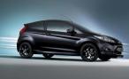 В России стартовали продажи спортивной модификации Ford Fiesta Sport
