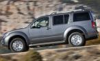 «Автомир», Москва. Выгода в 200 тысяч рублей при покупке Nissan Pathfinder