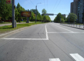«Росавтодор» запретил грузовикам ездить по горячим дорогам