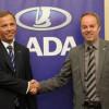 Дизайнер Mercedes и Volvo Стив Маттин стал главным дизайнером Lada