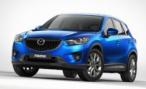 Mazda представит новый компактный кроссовер до 2016 года