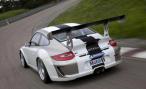 Porsche обновил 911 GT3 Cup