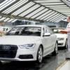 В мае 2013 года Volkswagen вернется к выпуску Audi в Калуге