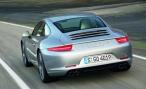 2012 Porsche 911. Волшебство каждый день (видео)