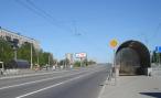 Строители ЗСД в Петербурге за ночь перекрасили 150 автомобилей