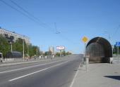 Начаты работы по строительству участка новой автомагистрали Москва – Санкт-Петербург