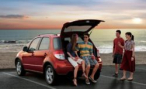 Suzuki представляет для SX4 новую комплектацию GL+