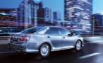 Миндортранс Удмуртии покупает Toyota Camry в качестве машины для ремонта дорог