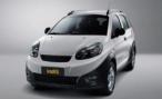 Chery – самый популярный китайский автомобильный бренд в России