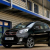 Kia Motors представляет трехдверный Picanto