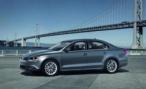 Volkswagen Jetta в комплектации Highline. 35 тысяч сверху