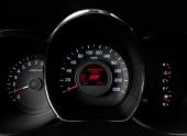 KIA Motors разрабатывает автомобиль для России