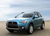 Mitsubishi планирует увеличить в 2012 году продажи автомобилей в РФ на треть