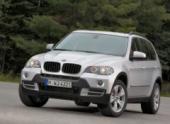 BMW отзывает 250 тысяч X5 из-за дефекта рулевого управления