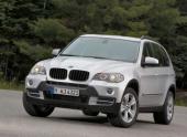 BMW X5 – самый популярный б/у кроссовер в России по итогам I полугодия