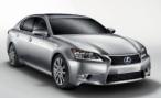 Lexus GS. Цены объявлены