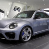 Volkswagen привез во Франкфурт выставочный Beetle R