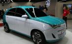 Компания «Ё-авто» привезла во Франкфурт обновленный кроссовер