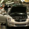 Honda планирует построить завод в России