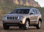 В России начались продажи Jeep Grand Cherokee с новым дизельным двигателем