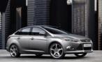 Российские дилеры начали прием заказов на Ford Focus в комплектации Ambiente Plus