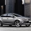 Во Всеволожске стартовало производство Ford Focus в кузове седан