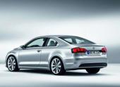Купе Volkswagen Jetta с гибридным двигателем не будет