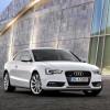 Audi объявляет российские цены на A5
