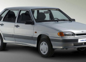 До конца года АВТОВАЗ будет продавать Lada Samara по сниженной цене