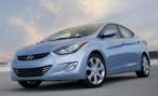 2011 Hyundai Elantra. Уже в продаже