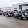 В России открылся самый восточный дилер Volkswagen — «Сумотори-Авто»