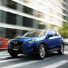 Во Владивостоке стартовала серийная сборка Mazda CX-5