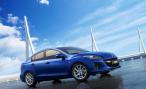 Mazda публикует российские цены на обновленную «трешку»