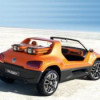 Volkswagen buggy up! Вечное лето