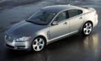 Jaguar XF и XJ получат в России два новых двигателя