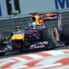 «Формула-1». Гран-при Италии. Феттель уходит в отрыв