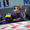 «Формула-1». Гран-при Индии. Квалификация