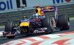 Команда Red Bull выиграла Кубок конструкторов в чемпионате «Формулы-1»