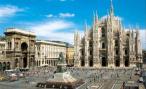 Власти Милана полностью перекрыли автомобильное движение в городе
