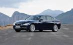 В Мюнхене стартовал выпуск BMW 3-й серии нового поколения