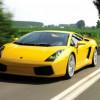 Lamborghini возвращается в Россию